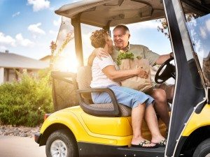Golf Cart Accident Attorney The Villages