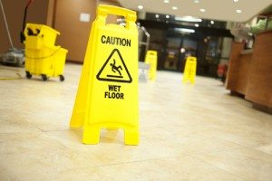 Attorney for Florida slip and fall case