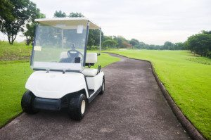 Florida Golf Cart Accident Attorney