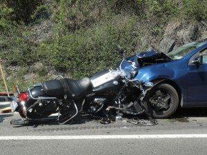 Motorcycle Injury Lawyer