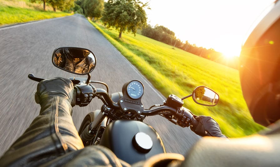 Attorney For Motorcycle Accidents