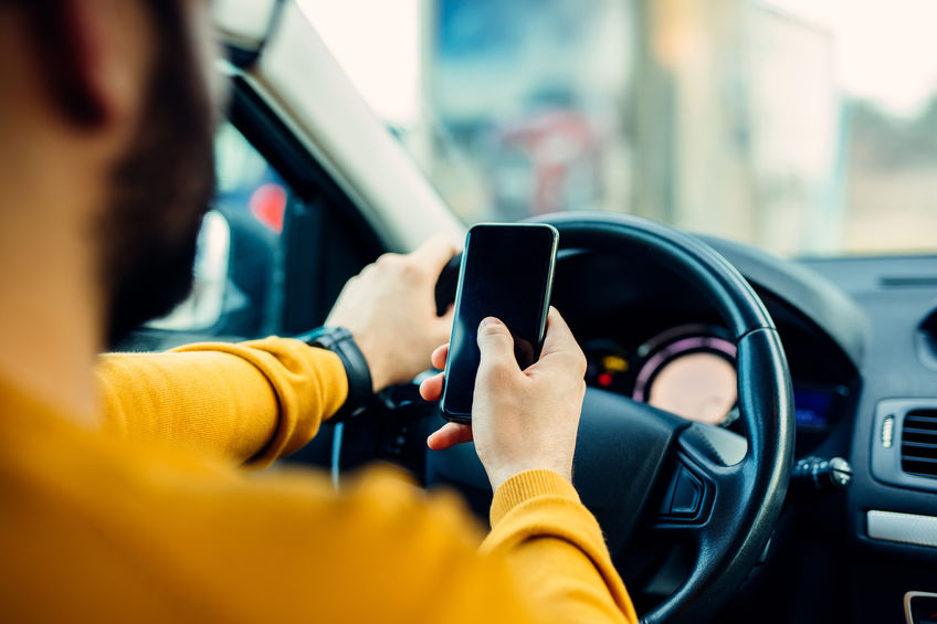 Distracted-Driving-Injury